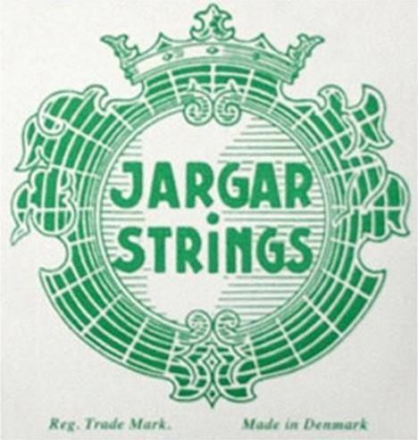 ΧορδέςJargarJARGAR Βιολοντσελου Green ( Ντο ) Soft Silver