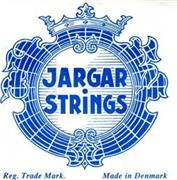 Jargar Βιολοντσέλου Blue ( Ντο ) Medium Silver
