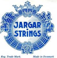 Jargar Βιολοντσέλου Blue ( Σολ ) Medium Silver
