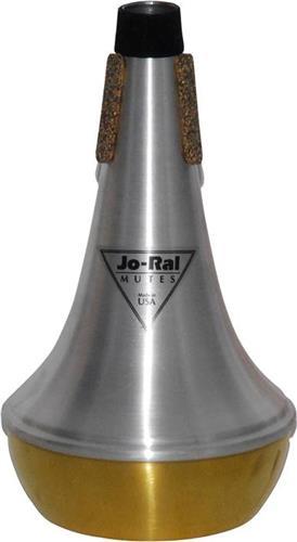 ΣουρντίναJoralTRB-1B Τρομπονιού Bottom Straight