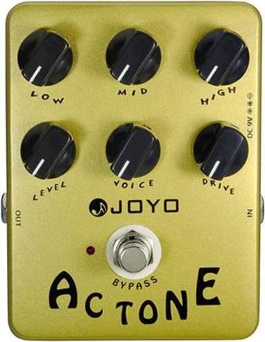 Εφέ & ΠετάλιαJoyoJF-13 AC Tone Πετάλι