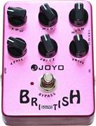 Joyo JF-16 British Sound Πετάλι