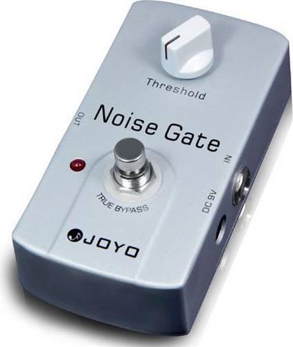 Εφέ & ΠετάλιαJoyoJF-31 Noise Gate Πετάλι