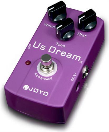 Εφέ & ΠετάλιαJoyoJF-34 US Dream Distortion Πετάλι