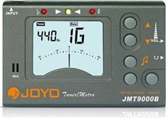 Joyo JMT-9000B Μετρονόμος / Χρωματικό Χορδιστήρι / Τονοδότης