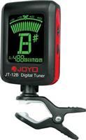Joyo JT-12B Χρωματικό Χορδιστήρι