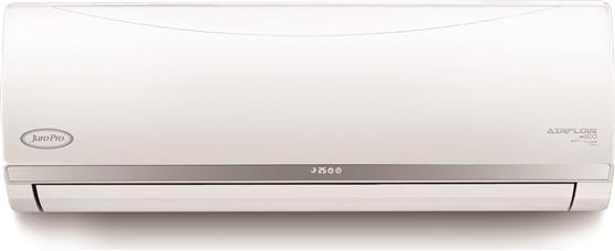 Κλιματιστικό ΤοίχουJuro ProAirflow Eco 12K Inverter