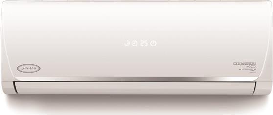 Κλιματιστικό ΤοίχουJuro ProOxygen Eco 12K Inverter