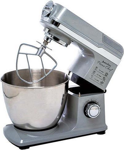 ΚουζινομηχανέςJuro ProPrime Chef Ασημί