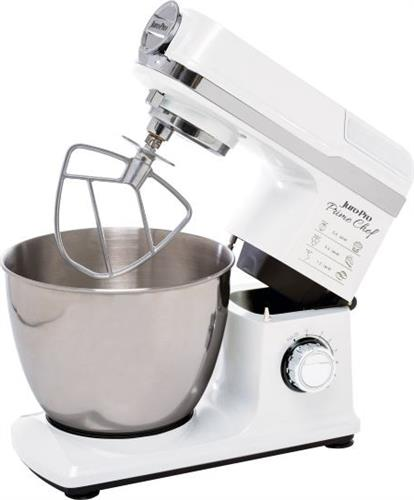 ΚουζινομηχανέςJuro ProPrime Chef Λευκό