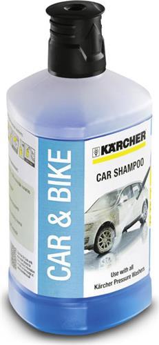 ΚαθαριστικάKarcherRM565 3 σε 1 Aυτοκινήτου