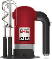 Kenwood HMX750RD kMix