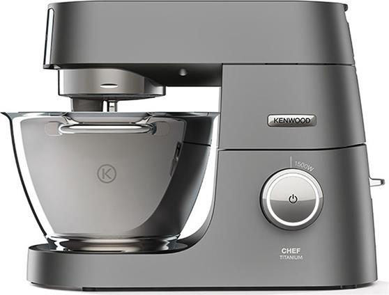 ΚουζινομηχανέςKenwoodKVC7320S Chef Titanium