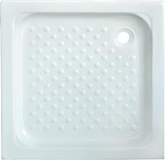Kerafina ΕΜ.0887 80x80cm Τετράγωνη