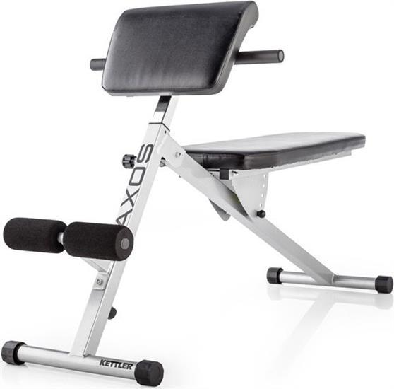 Πάγκος ΓυμναστικήςKettlerCombi-Trainer 7629-700 Ραχιαίων - Κοιλιακών