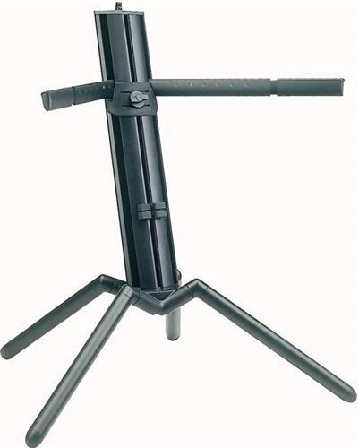 ΒάσηKonig & Meyer18840 Baby Spider Pro Πλήκτρων Μονή Μαύρη