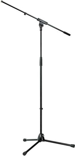 ΒάσηKonig & MeyerΓερανός Μικροφώνου σπαστού τύπου 210/6 Μαύρο