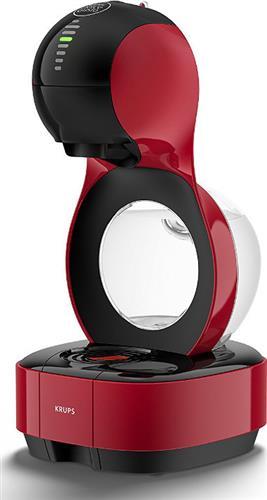 Μηχανές EspressoKrupsKP1305CC Nescafe Dolce Gusto Lumio Κόκκινο + Δώρο Nestle Κουπόνια Καφέ 30 ευρώ