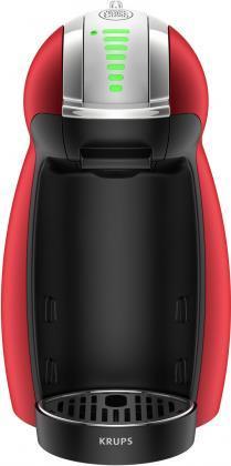 Μηχανές EspressoKrupsKP1605CC Nescafe Dolce Gusto Genio 2 Κόκκινη + Δώρο Κουπόνι 30 ευρώ