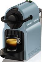 Krups Nespresso XN1004s Inissia Programmatic Γαλάζιο με δώρα αξίας 40 Ευρώ