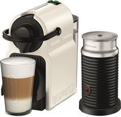 Krups Nespresso XN1011s Inissia + Aeroccino + Δώρο κάψουλες αξίας 30 ευρώ