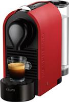 Krups Nespresso XN2505S U Programmatic Κόκκινο Ματ + Δώρο κάψουλες αξίας 30 ευρώ