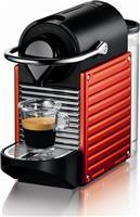 Krups Nespresso XN3006S Pixie Programmatic Κόκκινο