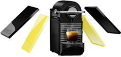 Krups Nespresso XN3020S Pixie Programmatic Clips + Δώρο κάψουλες αξίας 30 ευρώ