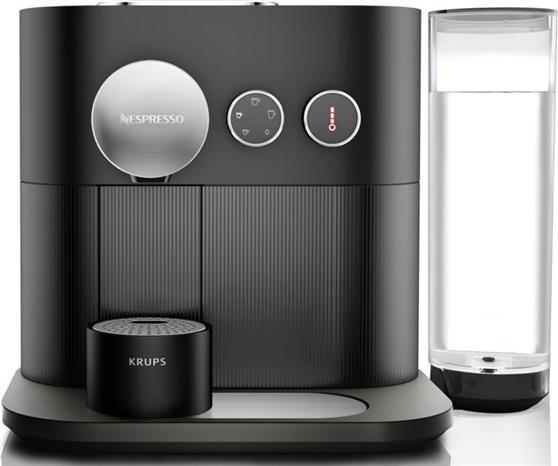 Μηχανές EspressoKrups NespressoXN6008S Expert + Δώρο κάψουλες αξίας 30 ευρώ