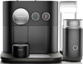 Krups Nespresso XN6018S Expert & Milk + Δώρο κάψουλες αξίας 30 ευρώ