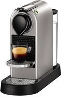 Krups Nespresso XN740BS Citiz + Δώρο κάψουλες αξίας 30 ευρώ