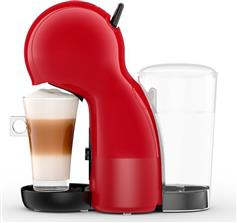 Krups KP1A05S Nescafe Dolce Gusto Piccolo XS Red