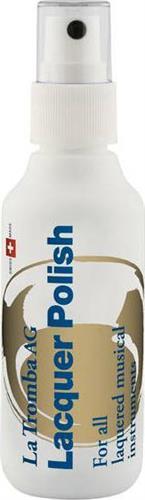 Καθαριστικά - ΣυντήρησηLa TrombaLacquer polish