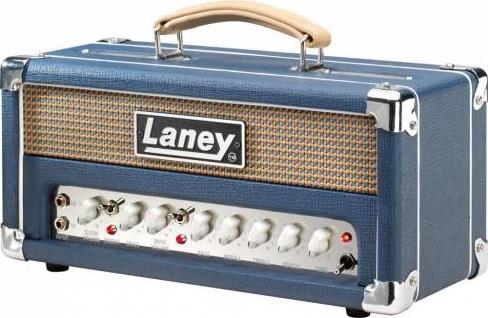 Ενισχυτής Ηλεκτρικής ΚιθάραςLaneyL5 Studio Rig Σετ Ενισχυτή Λυχνίας Ηλ. Κιθάρας 5W με καμπίνα LT112