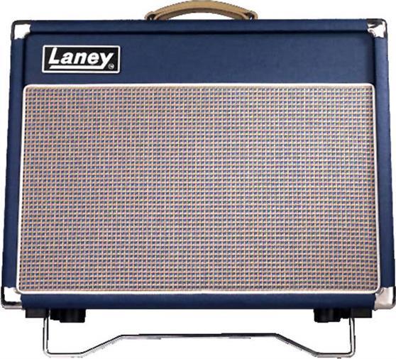 Ενισχυτής Ηλεκτρικής ΚιθάραςLaneyL5T-112 Λαμπάτος