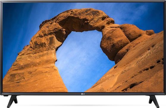 Τηλεόραση LEDLG43LK5000PLA