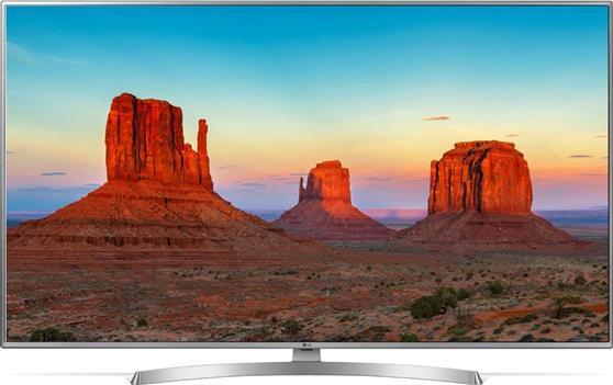 Τηλεόραση LEDLG43UK6950