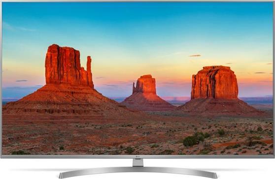 Τηλεόραση LEDLG49UK7550
