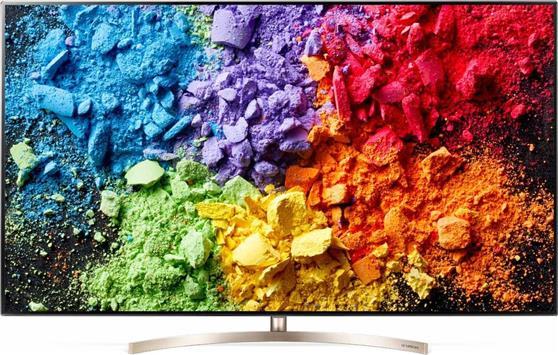 Τηλεόραση LEDLG55SK9500PLA