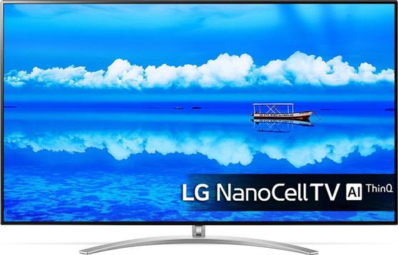 Τηλεόραση LEDLG55SM9800