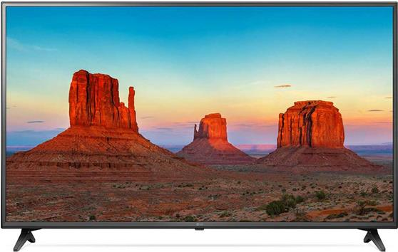 Τηλεόραση LEDLG60UK6200