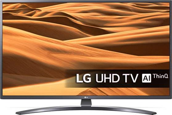 Τηλεόραση LEDLG65UM7400
