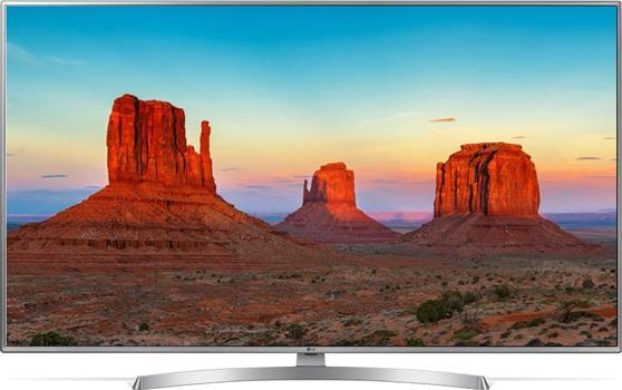 Τηλεόραση LEDLG70UK6950PLA