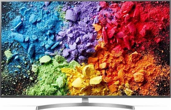 Τηλεόραση LEDLG75SK8100