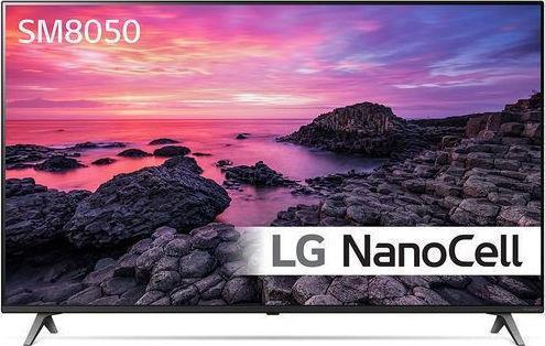 LG 75SM8050
