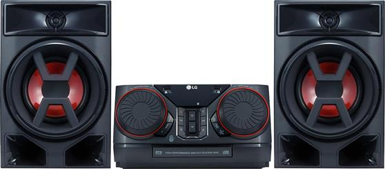 Mini ΗχοσύστημαLGCK43