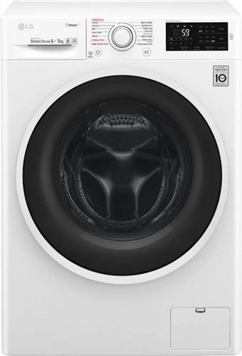 Πλυντήριο-ΣτεγνωτήριοLGF4J6TG0W