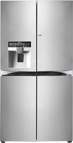 Ψυγείο ΝτουλάπαLGGMJ916NSHV