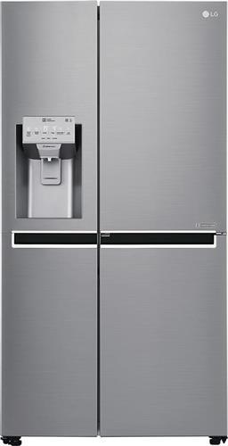 Ψυγείο ΝτουλάπαLGGSJ960PZBV