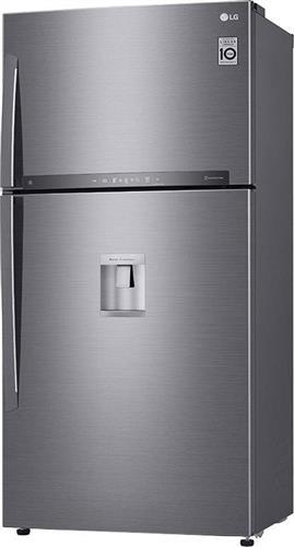 Δίπορτο ΨυγείοLGGTF916PZPZD